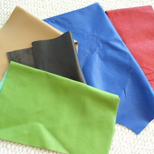 Pocher Thin Leather